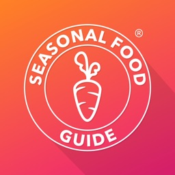 Seasonal Food Guide