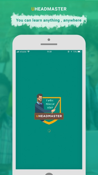 UHeadMaster Screenshot