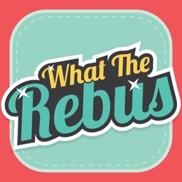 What The Rebus? - A Word Game