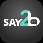 Say2B icon