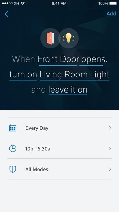 Xfinity Home for Windows
