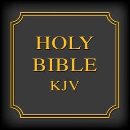 KJV Bible Offline -Audio KJV