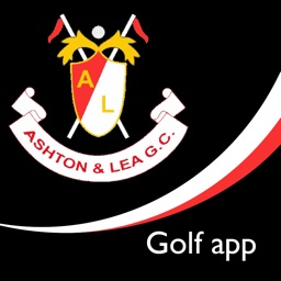 Ashton & Lea Golf Club - Buggy