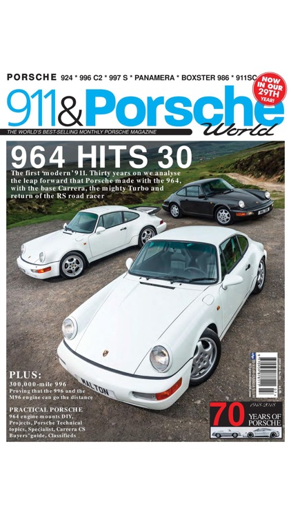 911 & Porsche World Magazine screenshot-3