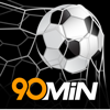 90min - O App de Futebol
