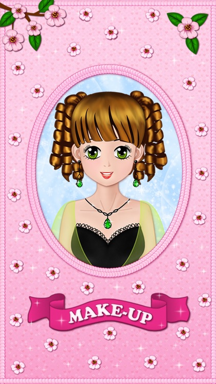 Makeup Makeover Dress Up Games screenshot-3