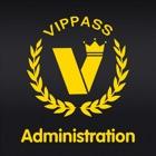 VIPPASS管理端 icon