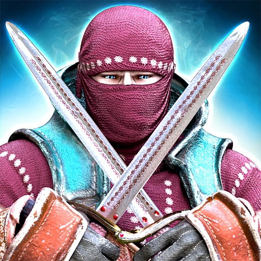 Samurai Assassin Hero 3 Egypt