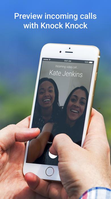 Google Duo - Video Calling Screenshot