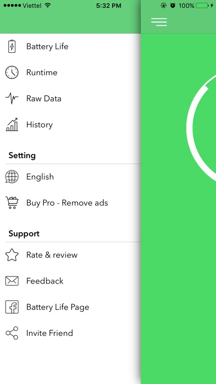 Battery Life screenshot-3