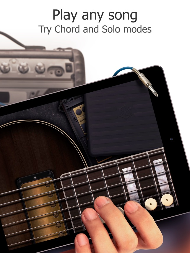 Guitar Chords Tabs Games On The App Store