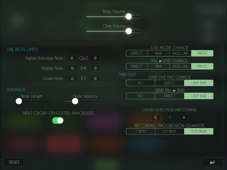iBassist screenshot-5