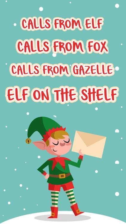 Call Elf on the Shelf for Xmas screenshot-4