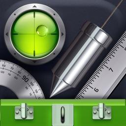 Tool Box: goniometer & ruler