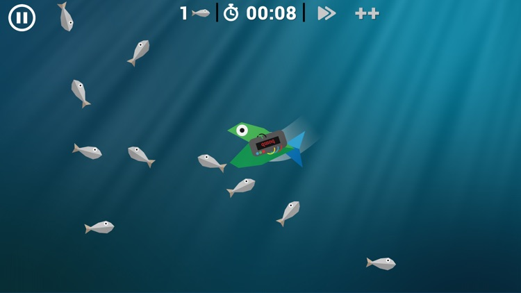 Fishybomb screenshot-0