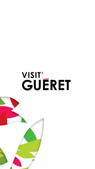 Visit'Guéret screenshot 1