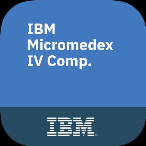 IBM Micromedex IV Comp.