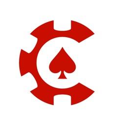 CasinoCoin Mobile Wallet