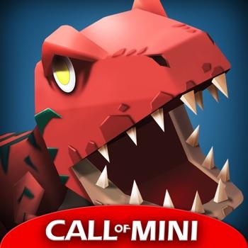 [ARM64] Call of Mini: Dino Hunter Cheats v3.2.0 +5 Download