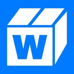 WIITcard: Storage Organizer