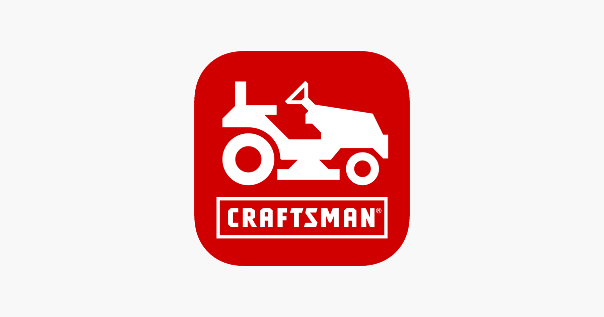 Craftsman Smart Lawn on the App Store