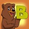 zGames - The Animal Alphabet artwork