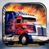 狂野卡车-极速大卡车飙车游戏