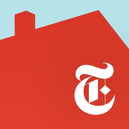 New York Times Real Estate