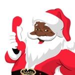 Blacksanta - santa video call