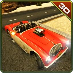 Mafia Gangster Car Driver & Shoot Down