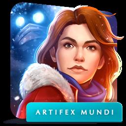 Ícone do app Crime Secrets: Crimson Lily (Full)