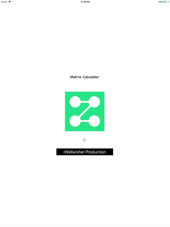 Matrix g2 product calculator website | incubate design.