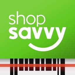 ShopSavvy Barcode Scanner