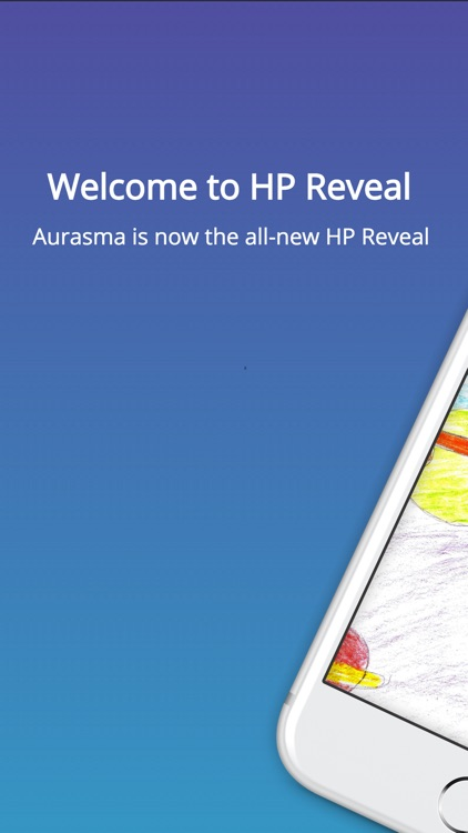 HP Reveal