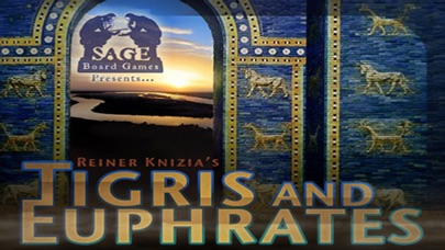 Screenshot #6 for Reiner Knizia Tigris&Euphrates