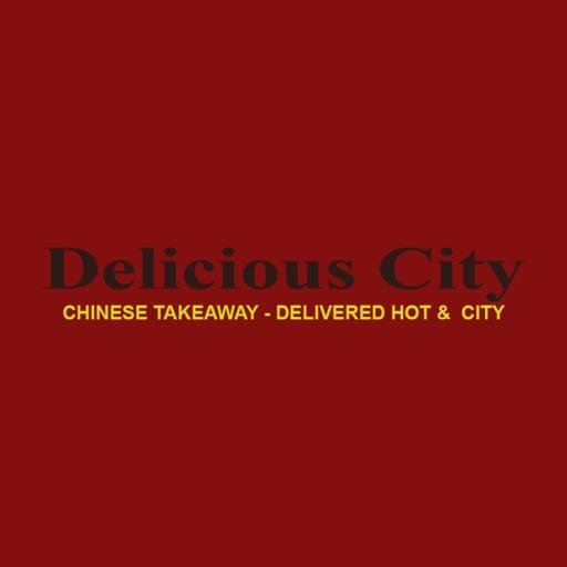 Delicious City