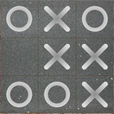 Activities of Tic-Tac-Toe classic 3x3