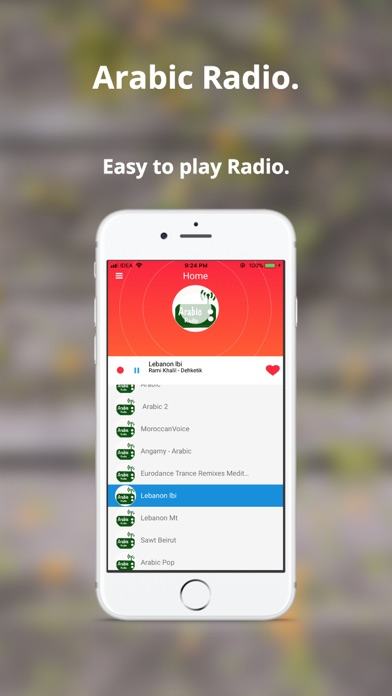 Radio Arabic: Online FM | App Price Drops