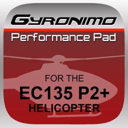 Gyronimo EC135P2+/H135P2+