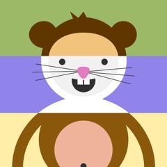 幼兒動物園 - 創造動物