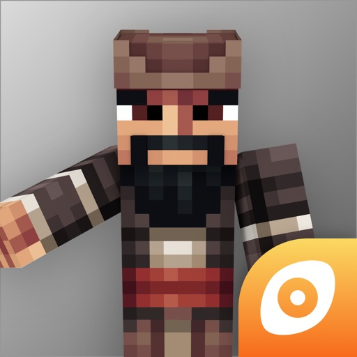 Skins Pro Medieval - Minecraft icon