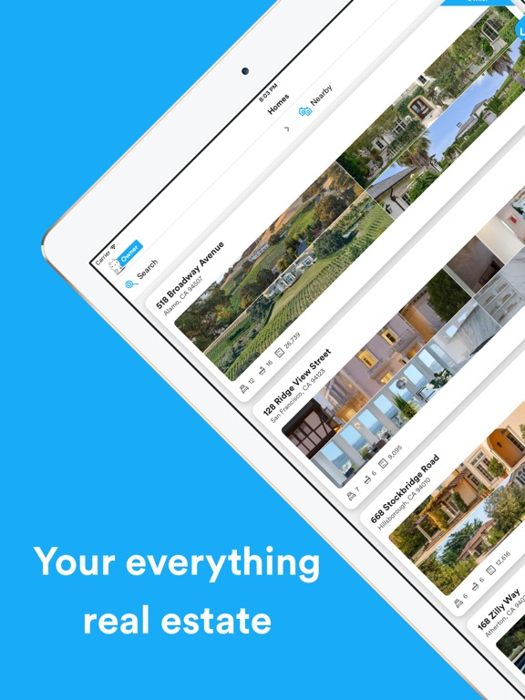 Tellus: Rental Home Management Preview 4