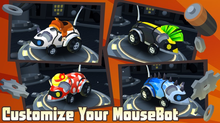 MouseBot screenshot-2