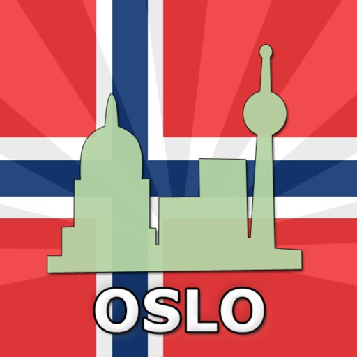 Oslo Travel Guide Offline