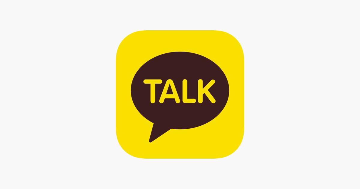 KakaoTalk Messenger on the App Store