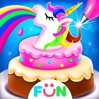 Codes for Unicorn Food-Cake Bakery Games Hack