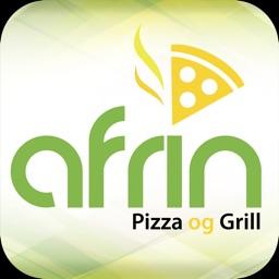 Afrin Pizza Kolding