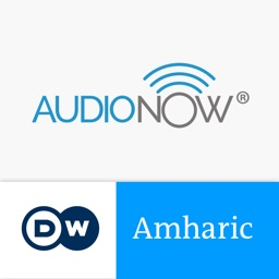 DW Amharic by AudioNow