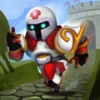 Templar Maze Run