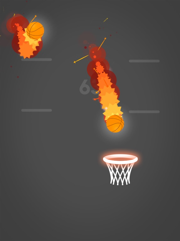 Dunk Dive screenshot 4